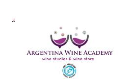 Argentina Wine Academy