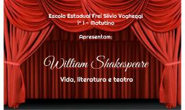 Wiilliam Shakespeare