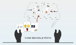 NAME BRANDS & TEENS