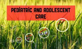Lasten Hoitotyön Periaatteet