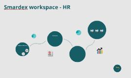 HR Smardex workspace