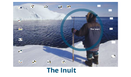 Who are the Inuit?