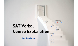 Strategy for SAT Verbal