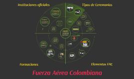 PROTOCOLO FUERZA AÉREA