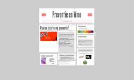 Preventie en Wmo
