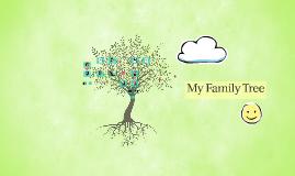 Rocio's Family Tree