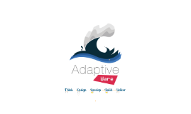 Introduction to Adaptiveware