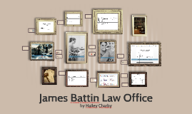 James Battin Law Office