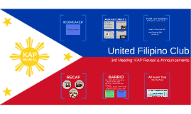 United Filipino Club
