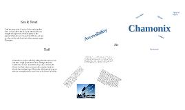 EUR3 Chamonix CEM
