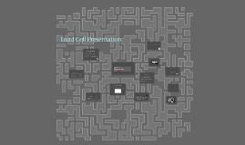 Load Cell Presentaion