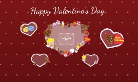 Copy of Valentines Day Prezi Template