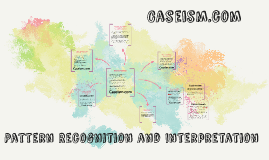 Pattern Recognition and Interpretation