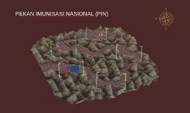 PEKAN IMUNISASI NASIONAL (PIN)