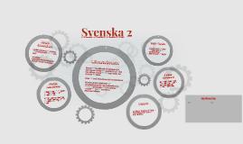 Svenska 2