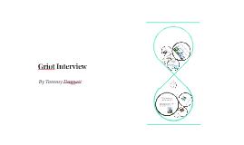 Griot Interview