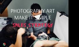 PHOTOGRAPHY ART