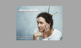 Adriana Varejao