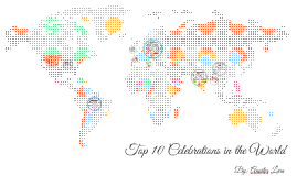 Top 10 Celebrations in the World