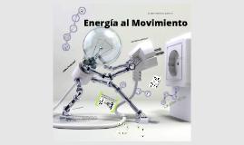 energia al movimiento