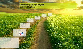 My Community College Rearch