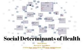 Social Determinants of Health