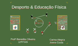 Desporto e Educação Física