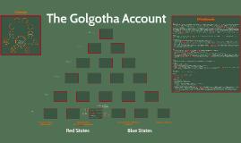 The Golgotha Account