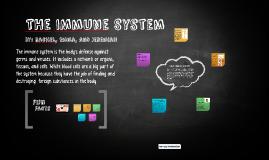 The Auto-Immune system