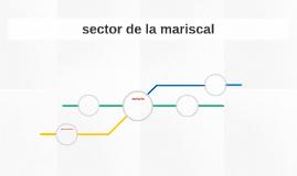 sector de la mariscal