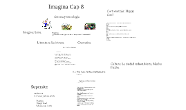 Cap 8 Imagina