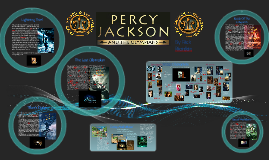Copy of Percy Jackson & The Olympians by Rick Riordan  All You Need To Know