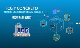 ICG Y CONCRETO