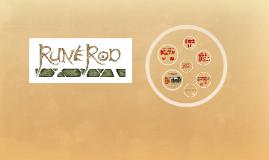 Runerod - et digitalt læringspil