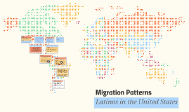 New Latino Destinations