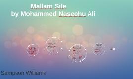 Mallam Sile