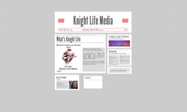 Knight Life Media