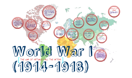 WWI project