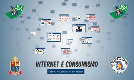 INTERNET E CONSUMISMO