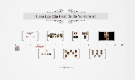 Casa Cor Rio Grande do Norte 2017
