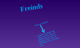 Freinds