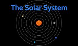 Copy of Solar System Prezi Template