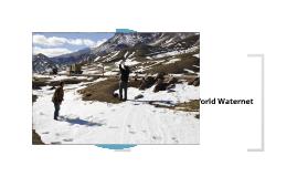 Snow Fighting ONEP & World Waternet