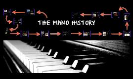 THE PIANO HISTORY