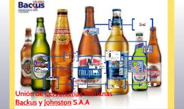 Copy of Unión de Cervercerias Peruanas Backus y Johnston S.A.A