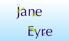 jane eyre book report