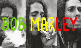 Copy of BOB MARLEY