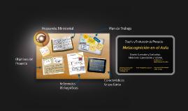 Proyecto: Diseño Curricular de Aula