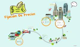 Copy of Fijacion De precios