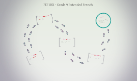FEF1DX - Grade 9 Extended French
